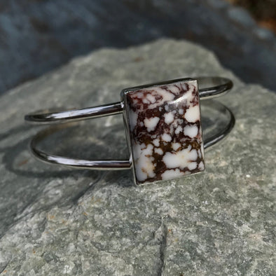 Native American Appaloosa Cuff - BEACH TREASURES ONLINE