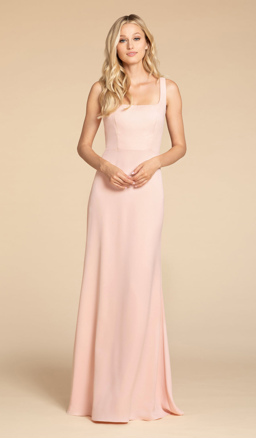 Hayley Paige Bridesmaid Dress Style 5904
