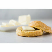Cracker Biscuit Mix - Low Carb, Gluten Free, and Soy Free