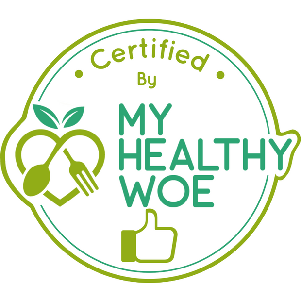 Certified by My Healthy WOE-Paquete Avanzado