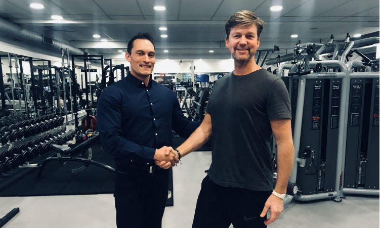 Agreement with Form & Fitness