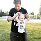 Best Family Matching T-Shirt