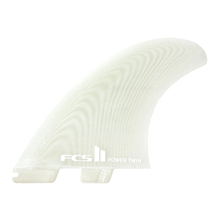FCS II Power Twin Fins