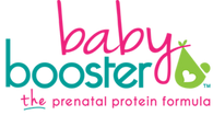 Baby Booster Prenatal Protein Supplements