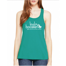 Baby Booster Tank Top