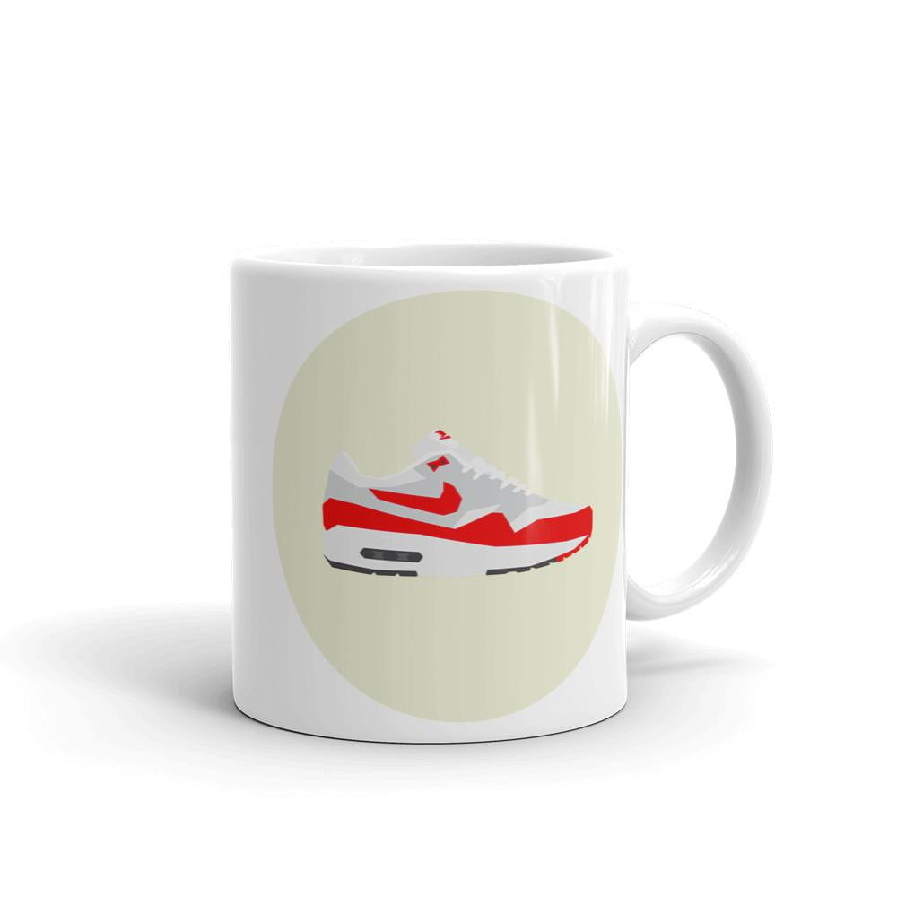 Mug Air Max 1 OGSneakers Wall Star- accessoires sneakers addict
