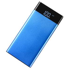 Power Bank 20000mAH Dual USB Output Super Fast Charging