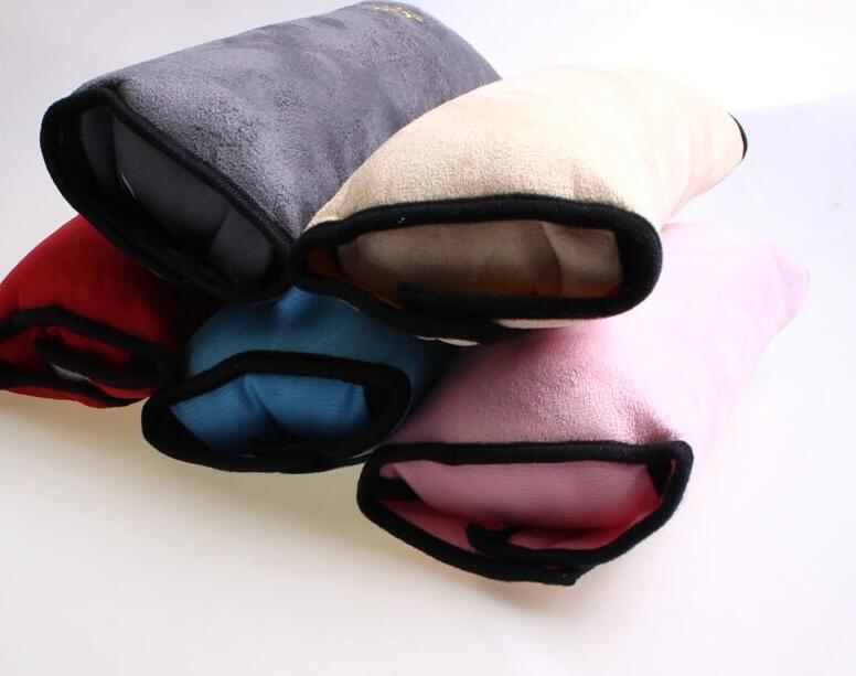 Children Car Seatbelt Cushion