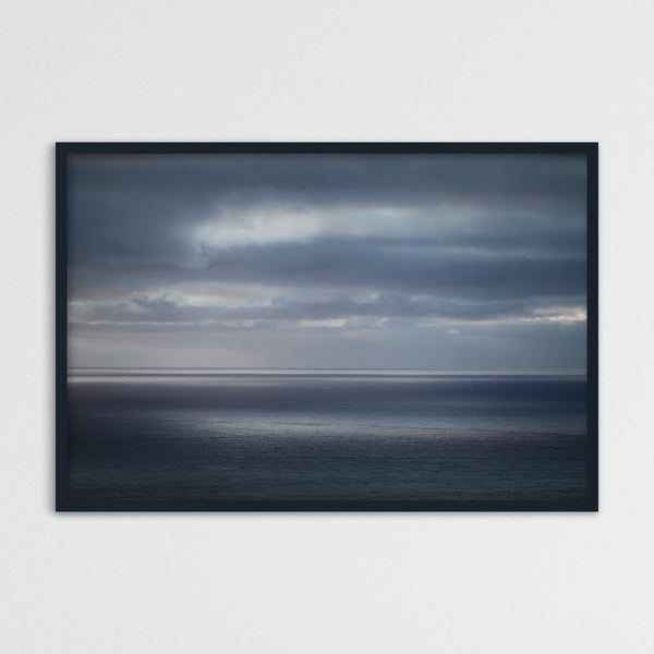 Cloudscape over the North Atlantic | Photography Print by Northlandscapes