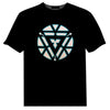 Avenger LED T-Shirt