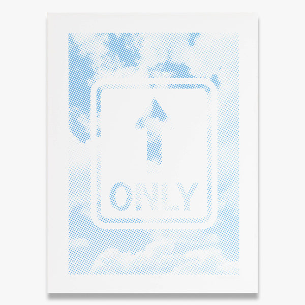 Only Up (Limited Edition)