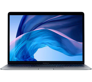 "APPLE MacBook Air 13.3"" with Retina Display (2018) - 128 GB SSD - Space Grey - Lintronics Group LTD"