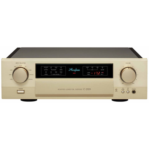 ACCUPHASE A-47 STEREO POWER AMPLIFIER