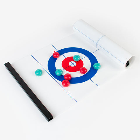 1 table game - Curling