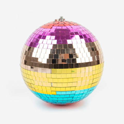 Medium Disco ball - Multicolor