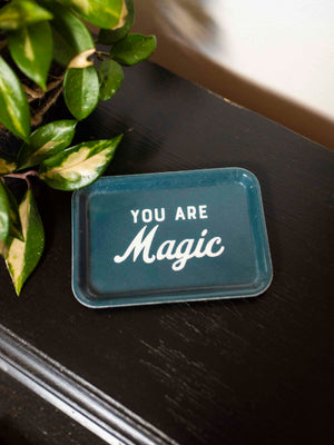 You Are Magic Tray