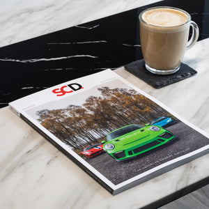 Supercar Driver Issue 30 // Winter 2019