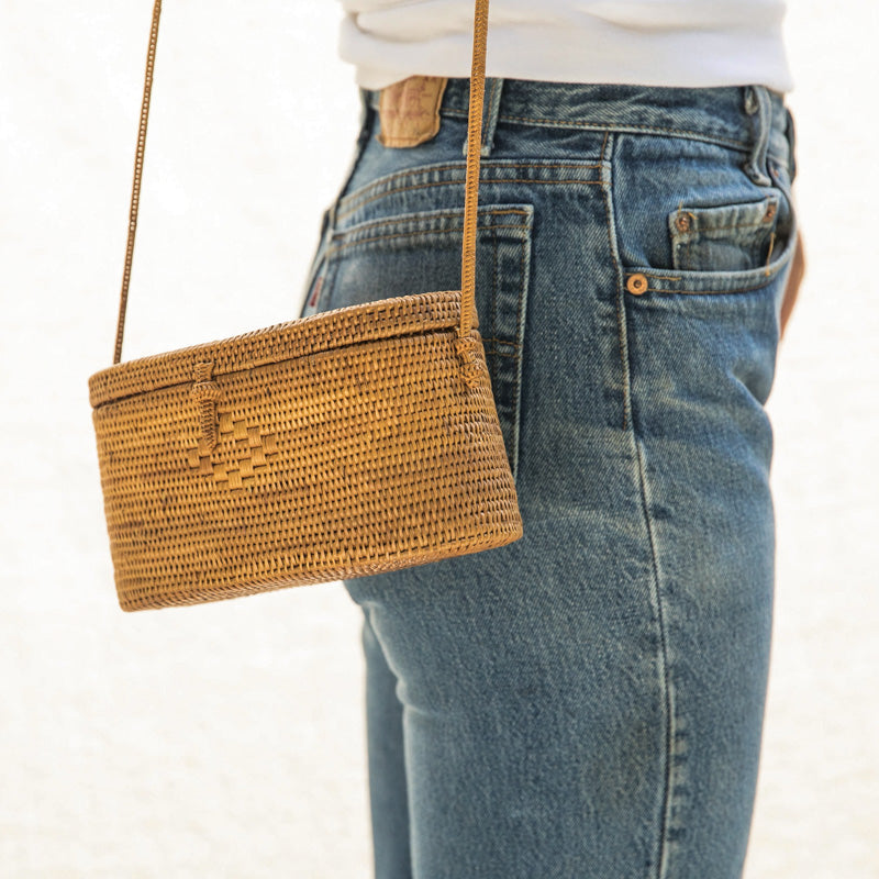 Structured Purse