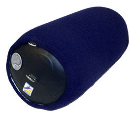 "Fender Cover, Woven, Aere Inflatable Fenders, 9"" - 12"" Diameter"