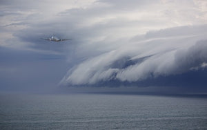 What Every Pilot Needs to Know About Weather