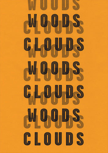 Woods and Clouds Interchangeable, Michael Earl Craig