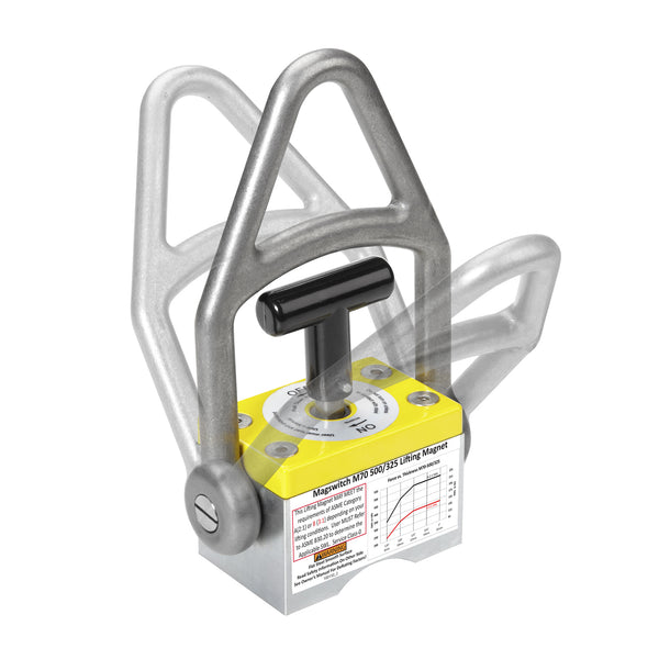 Magswitch MLAY1000 Lifting Magnet - 8100088