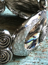 Bracelet - with Mother of Pearl -Item 4