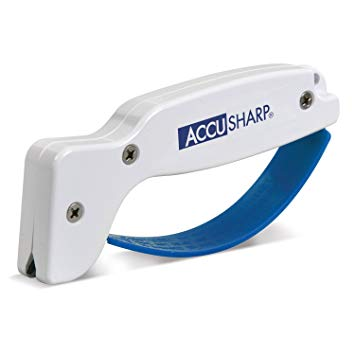 Accusharp knife and tool sharpener - Orillia Fishing