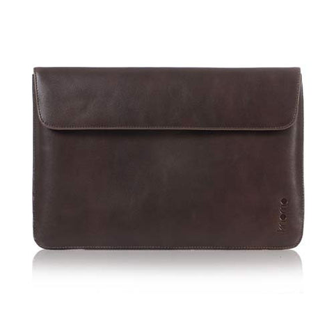 knomo-macbook-air-13inch-leather-sleeve-brown