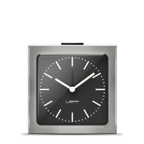 leff-block-clock-black