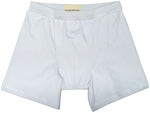 Rozenbroek Organic Bamboo Jersey Boxer Shorts - Made to Order