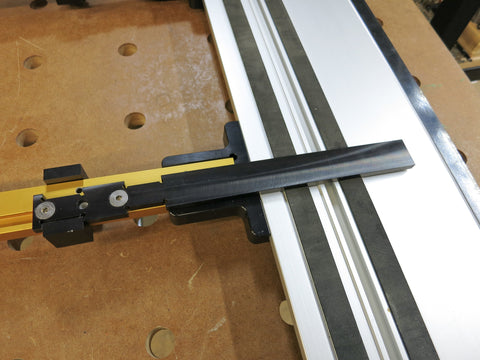 Image of Parallel Guide System for Festool and Makita Track Saw Guide Rail (Without Incra T-Track)