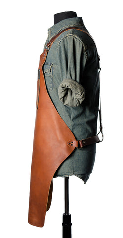Image of Tobacco Work Apron - The Best Seller
