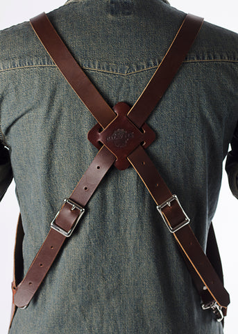 Tobacco Work Apron - The Best Seller