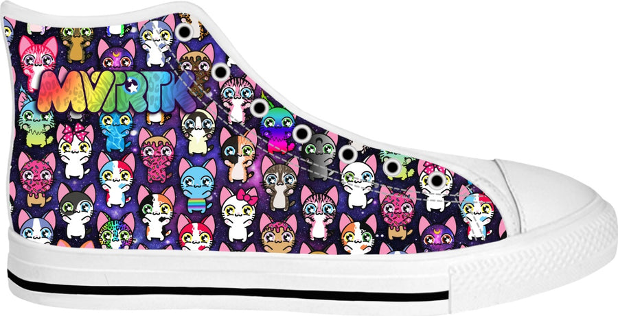 MVTRTK SPACE KITTY Shoes
