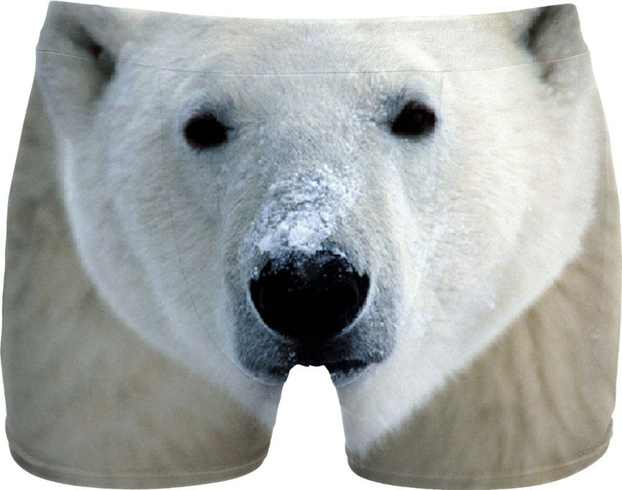 Polar Bear Men Underwear