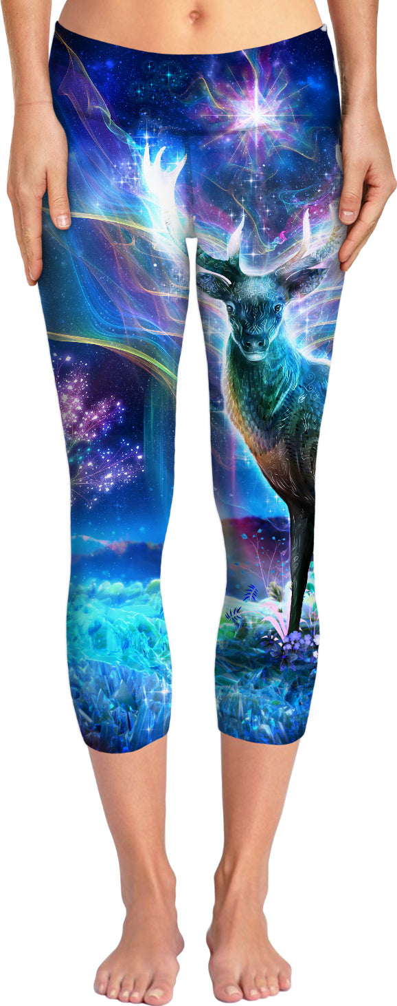 The Guiding Light Yoga Pants