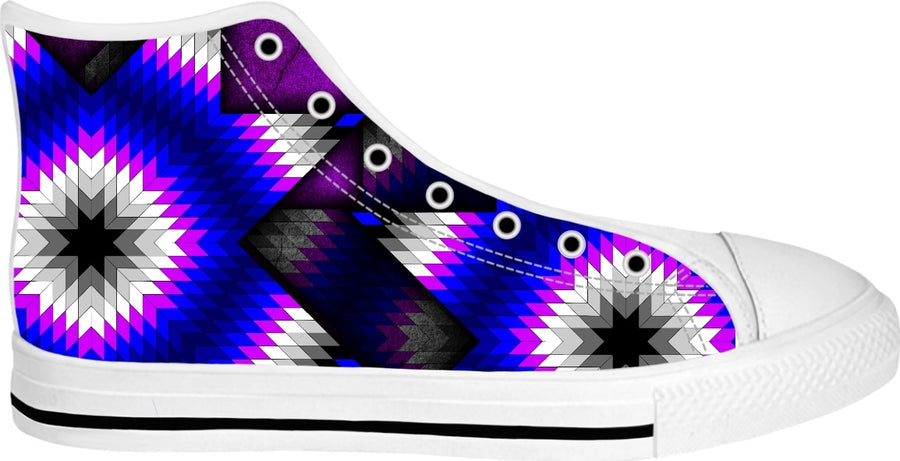 Oyate Graffix Wichahpi Shoes 2