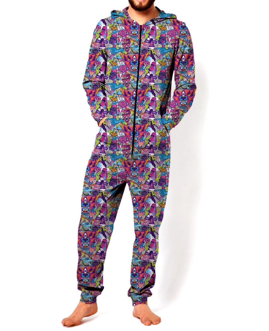 Keeping It Classic Onesie