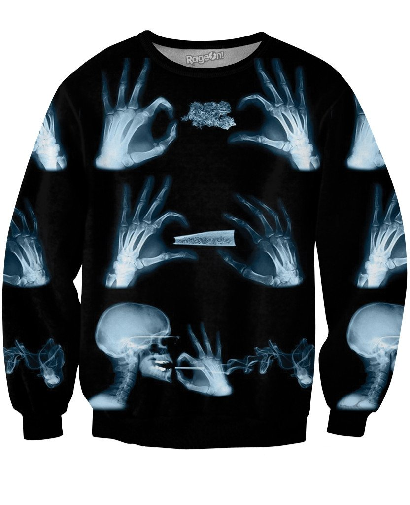 X-Ray Sweatshirt