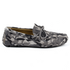 V 1969 Italia Mens Loafer Grey ADAM