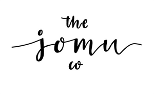 A blend of hand-lettering and lifestyle products. Personally handwritten and crafted with love, The Jomu Co translate your love and thoughts into unique, customised and personalised gift ideas for your special one.