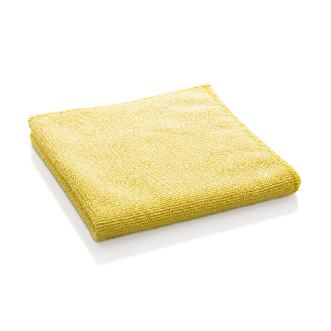 General Purpose Cloth - Durable Premium Microfiber for Chemical-Free Cleaning - Just Add Water - Daffodil Yellow