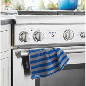 Range & Stovetop Cloth - Specialist Cloth for Removing Dried-On, Baked-On Food