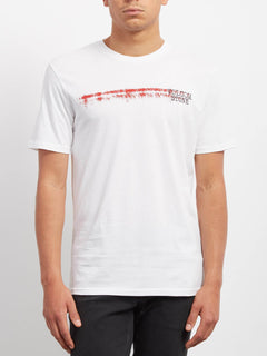 Courtesy  T-shirt - White