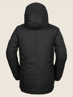 Fifty Fifty Jacke - Black
