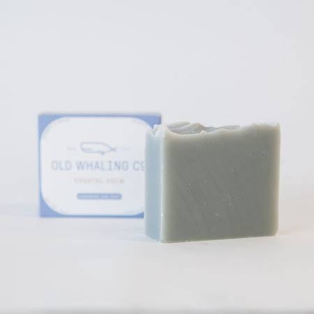 Old Whaling Co. - Coastal Calm Bar Soap
