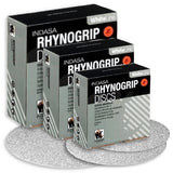 Indasa WhiteLine Rhynogrip Solid Sanding Disc Collection