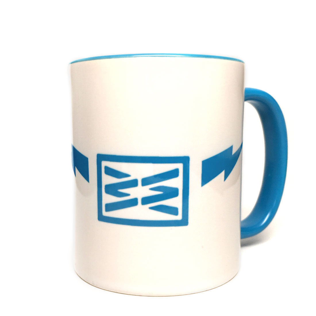 The RIZNWILD Life Coffee Mug