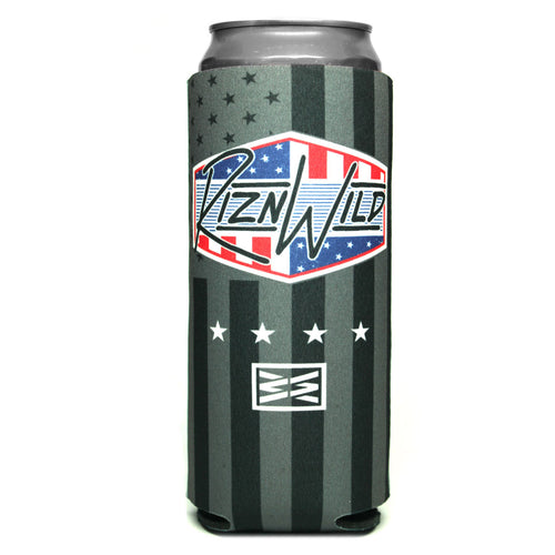 Dare Tallcan Sublimated Koozie